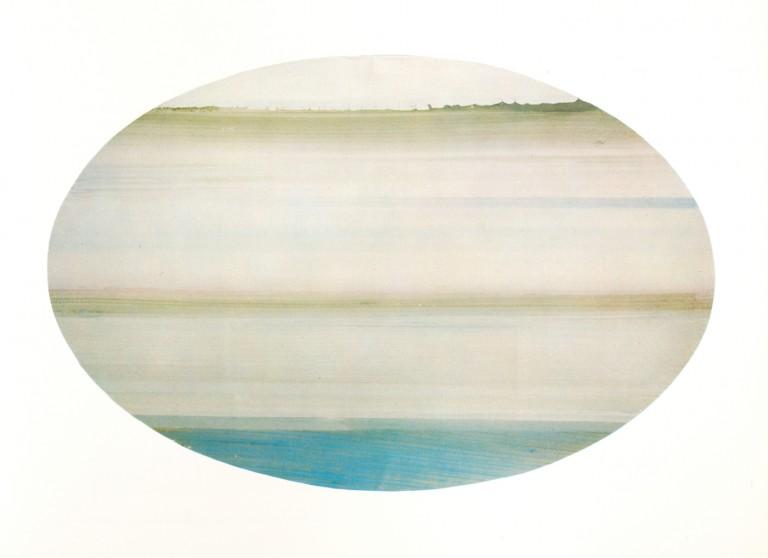yenom #9, 1970 72x113.5in)